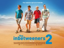Inbetweners 2 Movie